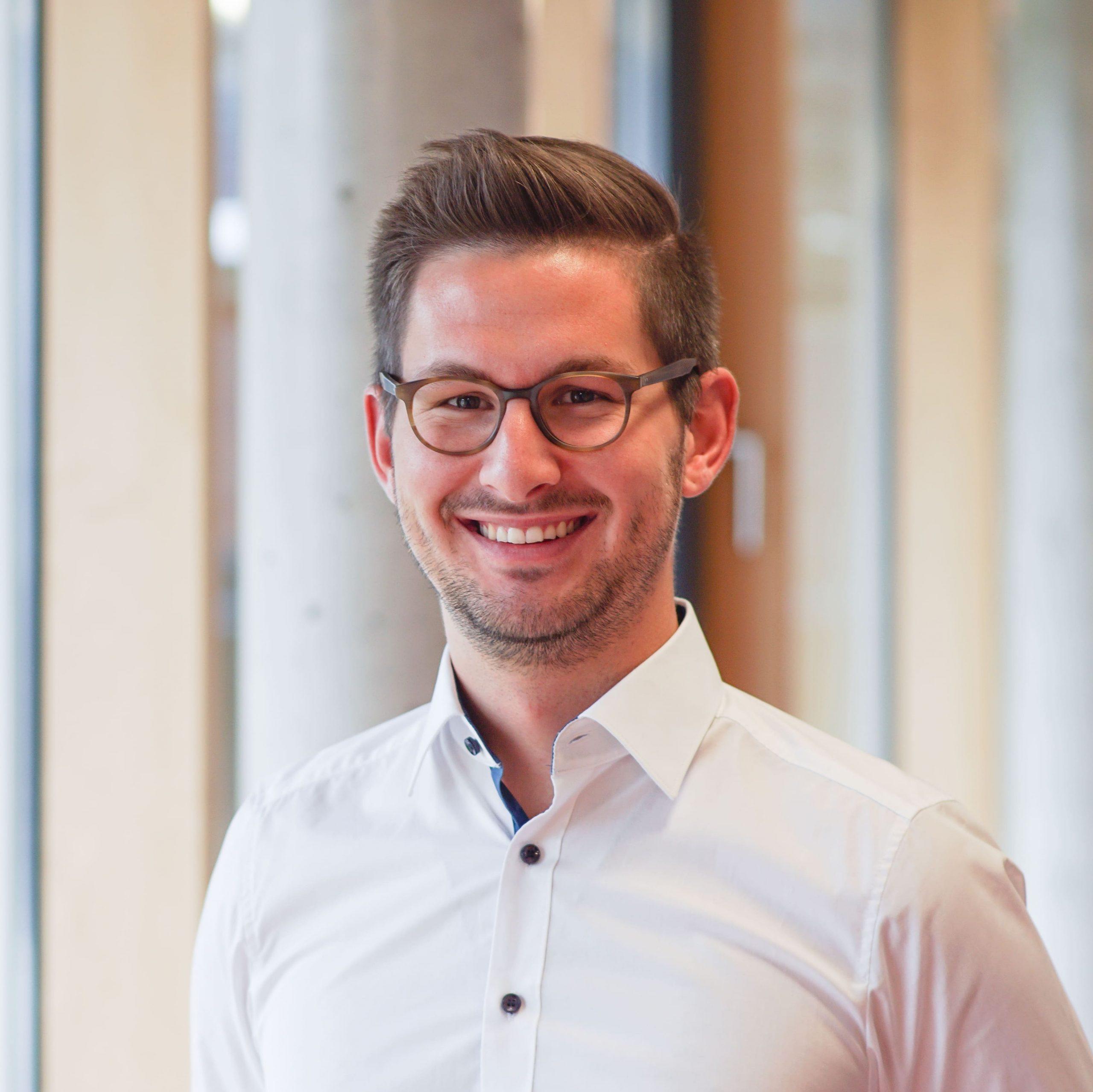 Bastian Vetter