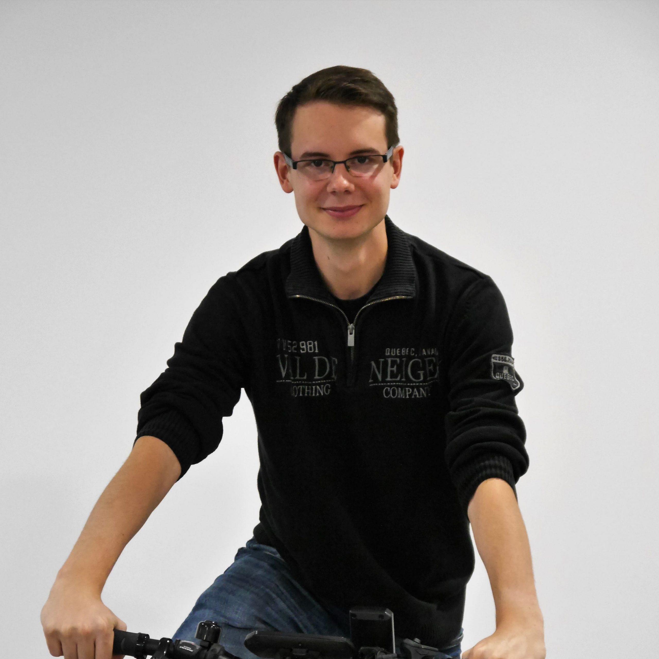 Nils Kremer